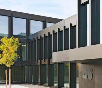 Fassadenbau 5